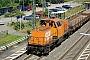 """MaK 1000284 - BBL Logistik """"BBL 15"""" 21.08.2015 Orschweier [D] Vincent Torterotot"""