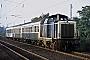 """MaK 1000285 - DB AG """"212 238-0"""" __.10.1994 Moers,Bahnhof [D] Rolf Alberts"""