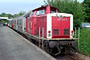 """MaK 1000289 - DB """"212 242-2"""" 03.08.1993 - Marbach (Neckar)Norbert Schmitz"""