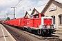 """MaK 1000291 - DB AG """"714 005-6"""" 22.05.2009 Fulda [D] Gunnar Meisner"""