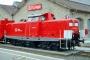 "MaK 1000291 - DB AG ""714 005-6"" 09.06.1999 Fulda [D] Theo Stolz"