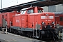 """MaK 1000291 - DB AG """"714 005-6"""" 25.01.2006 Kassel,Hauptbahnhof [D] Nahne Johannsen"""