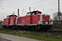 "MaK 1000291 - DB AG ""714 005"" 09.12.2014 Nordstemmen [D] Carsten Niehoff"