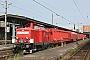 "MaK 1000292 - DB AG ""714 006-4"" 20.06.2013 - Kassel, HauptbahnhofThomas Wohlfarth"