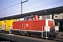 "MaK 1000292 - DB ""214 245-3"" 10.03.1992 - Kassel, HauptbahnhofMartin Welzel"