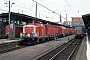 """MaK 1000293 - DB AG """"714 007-2"""" 25.01.2006 Kassel,Hauptbahnhof [D] Nahne Johannsen"""