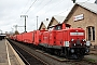 "MaK 1000293 - DB Netz ""714 007"" 23.10.2013 Fulda [D] Thomas Reyer"
