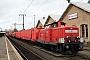 """MaK 1000293 - DB Netz """"714 007"""" 23.10.2013 - FuldaThomas Reyer"""