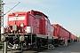 "MaK 1000293 - DB Netz ""714 007"" 18.05.2014 - Kornwestheim, BetriebshofHans-Martin Pawelczyk"