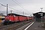 """MaK 1000293 - DB Netz """"714 007"""" 05.12.2015 - Kassel, HauptbahnhofWerner Schwan"""