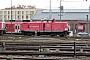 """MaK 1000293 - DB Netz """"714 007"""" 29.01.2019 - Mannheim, HauptbahnhofErnst Lauer"""