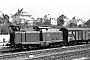 """MaK 1000296 - DB """"212 249-7"""" 15.08.1978 Meschede [D] Michael Hafenrichter"""