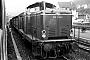 """MaK 1000296 - DB """"212 249-7"""" 17.08.1978 Brilon-Wald,Bahnhof [D] Michael Hafenrichter"""