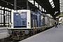 "MaK 1000298 - DB ""212 251-3"" 10.06.1987 - Kiel, HauptbahnhofTomke Scheel"
