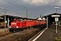 "MaK 1000298 - DB AG ""714 008-0"" 02.04.2014 - Kassel, HauptbahnhofChristian Klotz"
