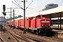 """MaK 1000298 - DB AG """"714 008-0"""" 06.06.2015 - Mannheim, HauptbahnhofHeiko Müller"""