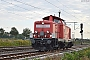 """MaK 1000298 - DB AG """"714 008-0"""" 21.09.2016 - Groß GleidingenRik Hartl"""