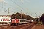 """MaK 1000300 - DB AG """"212 253-9"""" 22.09.1998 - Düsseldorf-Bilk BfAndreas Kabelitz"""