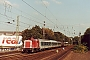 "MaK 1000300 - DB AG ""212 253-9"" 22.09.1998 Düsseldorf-BilkBf [D] Andreas Kabelitz"