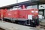 "MaK 1000304 - DB AG ""714 009-8"" __.__.200x - Kassel, HauptbahnhofPatrick Böttger"