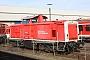 """MaK 1000304 - DB AG """"714 009-8"""" 14.11.2011 - FuldaThomas Wohlfarth"""
