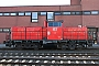 """MaK 1000306 - DB Regio """"214 015"""" 06.02.2013 - Nürnberg, HauptbahnhofJürgen Lorenz"""