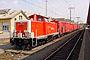 "MaK 1000307 - DB AG ""714 010-6"" 12.08.2003 - FuldaTorsten Schulz"