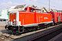 """MaK 1000307 - DB AG """"714 010-6"""" 12.08.2003 Fulda [D] Torsten Schulz"""
