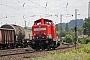 """MaK 1000307 - DB AG """"714 010"""" 26.06.2012 Würzburg-Zell [D] Ralf Lauer"""