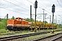 """MaK 1000310 - ALS """"212 263-8"""" 15.05.2015 - Kiel-MeimersdorfJens Vollertsen"""
