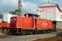 """MaK 1000311 - Railion """"212 264-6"""" 23.06.2002 - Hagen-Eckesey, BetriebshofJens Grünebaum"""