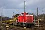 "MaK 1000312 - DB Fahrwegdienste ""212 265-3"" 15.03.2009 Brackwede [D] Robert Krätschmar"