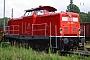 "MaK 1000312 - DB Fahrwegdienste ""212 265-3"" 05.08.2010 Bielefeld-Brackwede [D] Kai Nordmann"