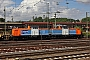 "MaK 1000314 - NBE Logistik ""212 267-9"" 19.08.2013 Kassel,Rangierbahnhof [D] Christian Klotz"
