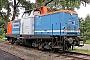 """MaK 1000314 - Metrans """"212 267-9"""" 27.07.2015 - Hamburg-WaltershofAndreas Kriegisch"""