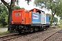 """MaK 1000314 - Metrans """"212 267-9"""" 27.07.2015 Hamburg-Waltershof [D] Andreas Kriegisch"""