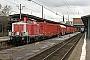 """MaK 1000316 - DB AG """"714 014-8"""" 16.03.2009 Kassel,Hauptbahnhof [D] Nahne Johannsen"""