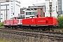 """MaK 1000316 - DB Netz """"714 014"""" 01.07.2014 - NordstemmenCarsten Niehoff"""
