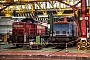 "MaK 1000317 - Rail Time ""212 270-3"" 14.06.2014 Bremen-Sebaldsbrück,Fahrzeuginstandhaltungswerk [D] Malte Werning"