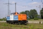 "MaK 1000317 - NbE ""212 270-3"" 06.06.2006 - Hürth-KalscheurenWerner Schwan"
