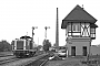 "MaK 1000317 - DB ""212 270-3"" 28.09.1984 Einbeck [D] Christoph Beyer"