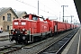 "MaK 1000318 - DB AG ""714 011-4"" 02.02.2007 - Fulda