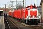 """MaK 1000318 - DB AG """"714 011-4"""" 26.01.2008 - FuldaKonstantin Koch"""