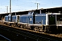 """MaK 1000319 - DB """"212 272-9"""" 24.02.1991 Dortmund,Hauptbahnhof [D] Heinrich Hölscher"""