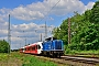 "MaK 1000319 - EGP ""212 272-9"" 03.05.2014 - Ratingen-LintorfLothar Weber"