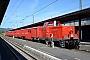 "MaK 1000321 - DB Netz ""714 112"" 31.07.2020 - Kassel, HauptbahnhofFrank Glaubitz"