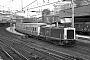 "MaK 1000322 - DB ""212 275-2"" 15.04.1978 - Wuppertal-ElberfeldMichael Hafenrichter"