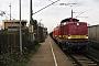 """MaK 1000322 - LOCON """"212 275-2"""" 06.04.2005 Rethen(Leine) [D] Carsten Niehoff"""