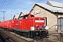 """MaK 1000324 - DB AG """"714 012-2"""" 14.11.2011 - FuldaThomas Wohlfarth"""
