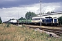 """MaK 1000324 - DB """"212 277-8"""" __.07.1988 Kiel-Hassee [D] Tomke Scheel"""